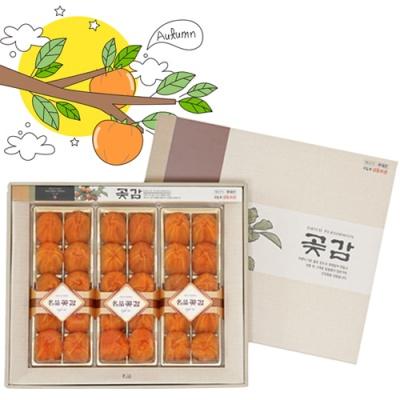 [MayVill] 충북영동 곶감(왕특) 1.7kg/25개내외