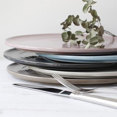 [2HOT] 벨류세라믹 라이닝 12인치 접시