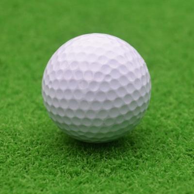 플라잉 2피스 골프공 비거리 골프연습