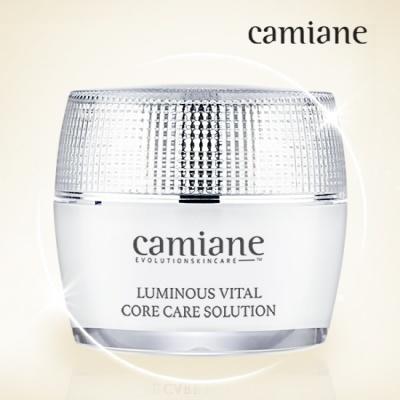 [기미케어명가] 카미안느 겉기미 피부바탕크림 1+1