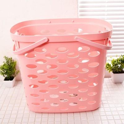 세탁 바구니 색상랜덤 빨래바구니 멀티바구니 다용