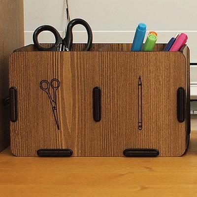 옹이우드 펜 케이스[Pen Case]
