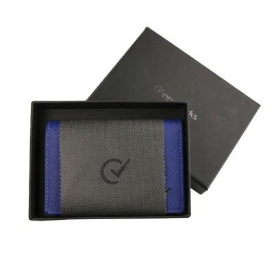 명함 지갑 GS 302 로얄 블루 (이노웍스)