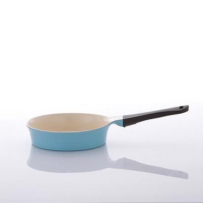 네오플램 에콜론 애니 후라이팬 20cm - 민트색상