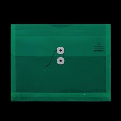 서류봉투PP민 FM102 녹색 (아톰) 97168