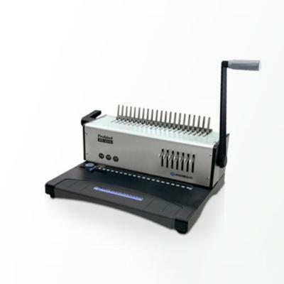 [카피어랜드] 플라스틱링 제본기 RS-5200/링표지 증정