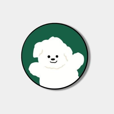 [스마트톡] green 까꿍 뽀꾸
