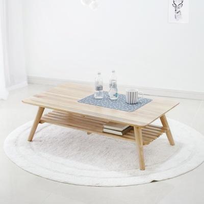 [벤트리]원목 접이식(폴딩)테이블 Large size