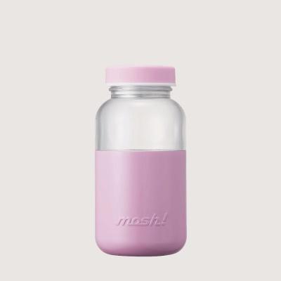 [MOSH] 모슈 캡슐 텀블러 350 퍼플