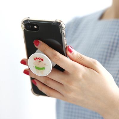 [여름에디션] 핸디톡톡 스마트폰 거치대