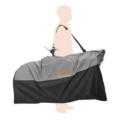자전거 보관가방 및 캐리어 운반가방