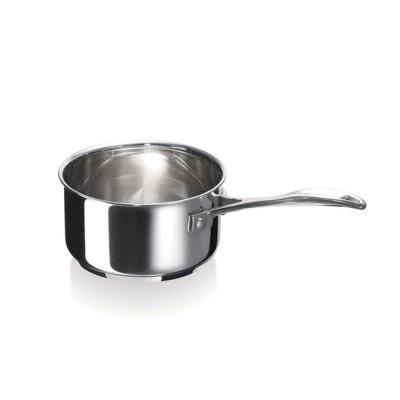 베카 Chef 컬렉션 편수 냄비 14cm