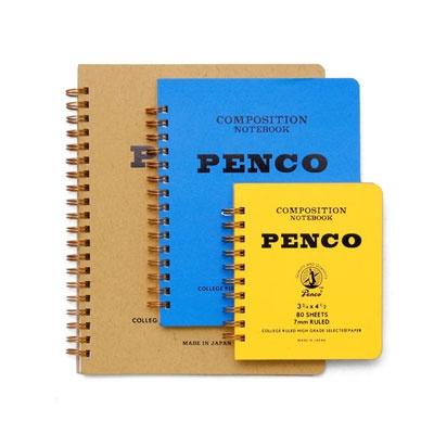 펜코-CN147-COIL NOTEBOOK M