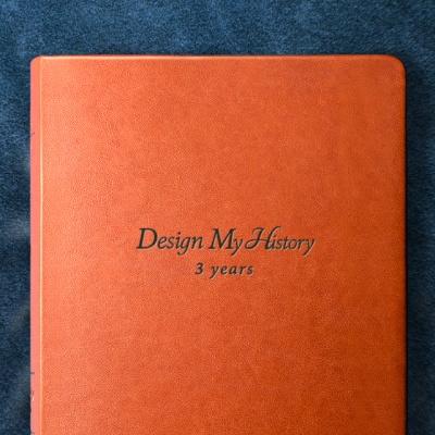 Design My History 3년 다이어리 (2020년)