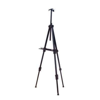 알루미늄이젤(소) MAE-160 (160cm) 문교 이젤 스탠드