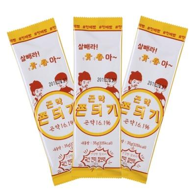 곤약쫀듸기 (1봉 단품)