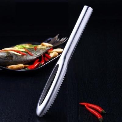 [쿠킹스]스텐 생선 비늘제거기
