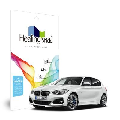 BMW 1시리즈 2019 10.25형 내비게이션 올레Light 필름