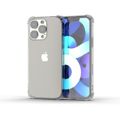 아이폰 13 Pro 아이스핏 TPU 투명 젤리 범퍼 케이스