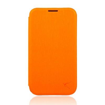 아이루 iroo 아이폰5가죽케이스 5컬러풀 iPhone5 LCC4I5 (오렌지)