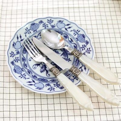 힘멜 빈티지 양식기 set