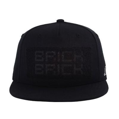 BRICKBRICK BLACK CAP