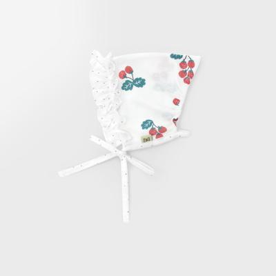 [메르베] 방울방울해 아기모자/보넷/비니_여름용