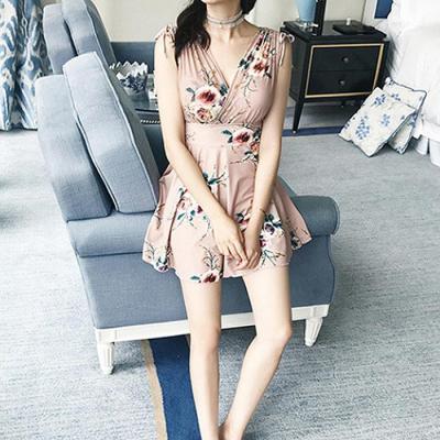 O97 여성 여름 원피스 데일리수영복