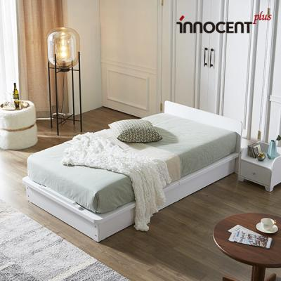 [이노센트] 리브 메디오 평상형형 침대 SS