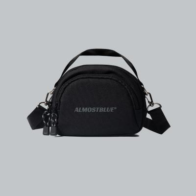 [얼모스트블루] POUCH MINI BAG 파우치