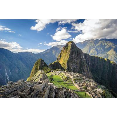 1000피스 직소퍼즐 - 산꼭대기 잉카의 유적 마추픽추