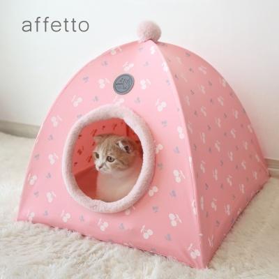 아페토 CAT 캣텐트- 핑크 L