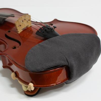 바이올린 핸드메이드 턱받침 커버 V-모델 No21