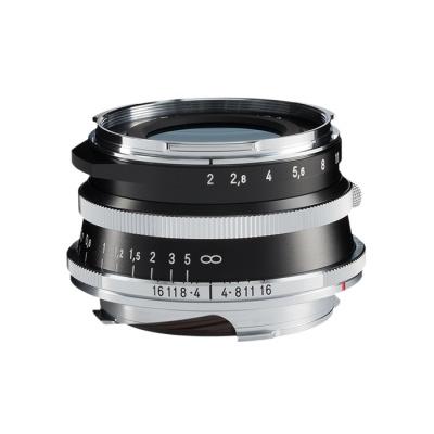 보이그랜더 ULTRON VL 35mm F2 ASP BK