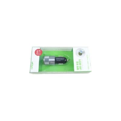 카렉스 아이팝 불렛 듀얼 USB 충전기 충전 충전기