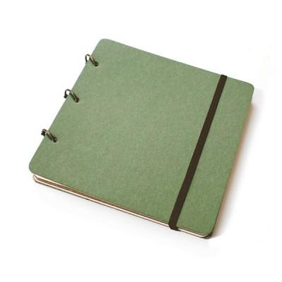 Open book Photo_green