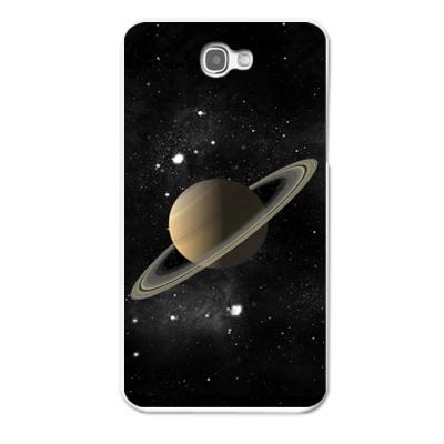 토성의 아름다운 이야기(갤럭시노트2)