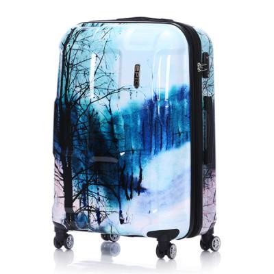 [에픽트래블기어] 크레이트WILD 20인치 기내용 확장형캐리어 여행가방