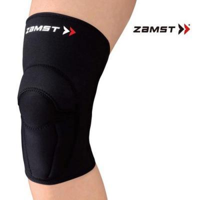 [ZAMST] 잠스트 ZK-1 무릎보호대 풀커버형