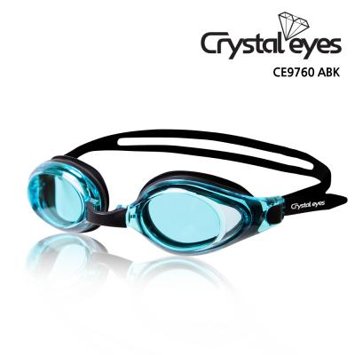 크리스탈아이즈  수경 CE9760 ABK