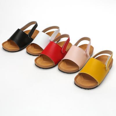 쁘띠 마스터피스 150-220 아동 주니어 키즈 샌들 신발