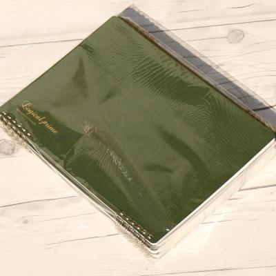 나카바야시 B5×5권/팩 스프링노트 로지컬-라인 HN2-1s