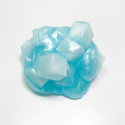 [젤리블리스] 오로라펄 젤리 슬라임 : 블루