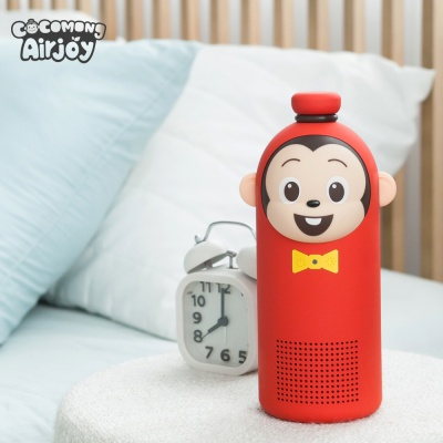 코코몽 에어조이 휴대용 미니공기청정기 AHAJ-1901