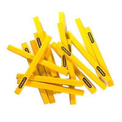 구르지 않는 스탠리 목수연필