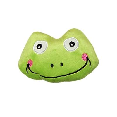 강아지 고양이 캣앤센스 개구리 캣닢 천 장난감