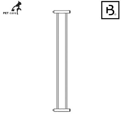 브리더랩 안전문 미디움 확장패널 화이트 (10cm)