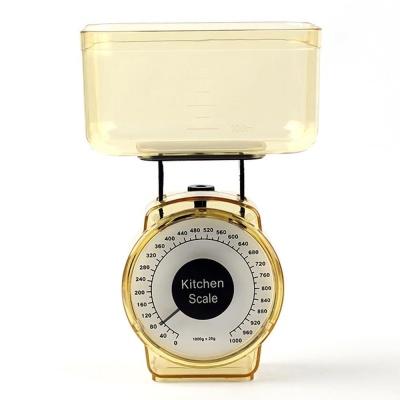 1kg 거치형 사각 주방저울 디지털저울 계량저울