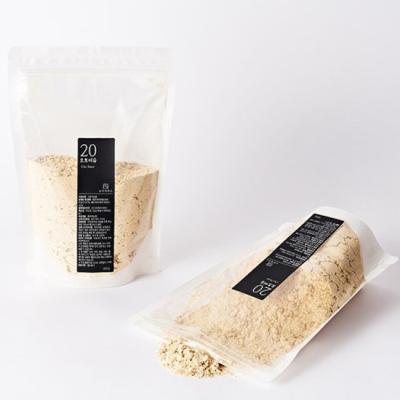 귀리우유 선식 식사대용오트밀(400g)