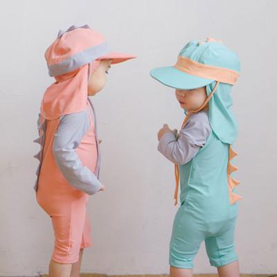 뿔공룡 유아 래쉬가드(90-120) 204119